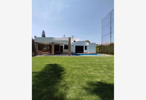 Foto de casa en venta en libramiento a izúcar de matamoros sur n-km. 4.5 1, club de golf el cristo, atlixco, puebla, 0 No. 01