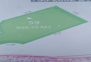 Foto de terreno habitacional en venta en libramiento ajijic 145, ajijic centro, chapala, jalisco, 0 No. 01