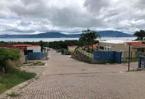 Foto de terreno habitacional en venta en libramiento ajijic 399, ajijic centro, chapala, jalisco, 0 No. 01