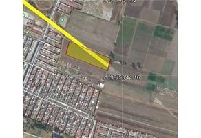 Foto de terreno habitacional en venta en libramiento arturo montiel , alfredo del mazo, valle de chalco solidaridad, méxico, 0 No. 01