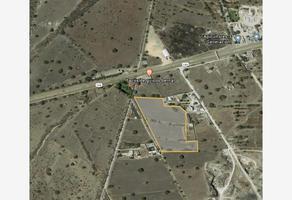 Foto de terreno habitacional en venta en libramiento , bernal, ezequiel montes, querétaro, 14841643 No. 01