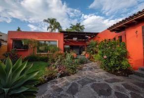 Foto de casa en venta en libramiento chapala - jocotepec mision chula vista 92 int: 5 , san antonio tlayacapan, chapala, jalisco, 6279237 No. 01