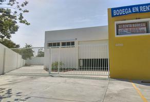 Foto de bodega en renta en libramiento ejercito mexicano 400, la virgencita, colima, colima, 13655852 No. 01