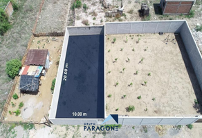 Foto de terreno habitacional en venta en libramiento , jaripillo, mazatlán, sinaloa, 18425330 No. 01