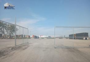 Foto de terreno industrial en renta en libramiento kilometro 33.5 , parque industrial nexxus xxi, general escobedo, nuevo león, 19054777 No. 01