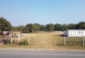 Foto de terreno comercial en venta en libramiento luis donaldo colosio , la pedrera, altamira, tamaulipas, 0 No. 01