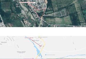 Foto de terreno comercial en venta en libramiento montemorelos-general teran , jose lopez portillo, montemorelos, nuevo león, 0 No. 01