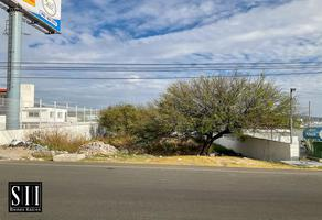 Foto de terreno habitacional en venta en libramiento nor poniente 123, real de juriquilla (diamante), querétaro, querétaro, 0 No. 01