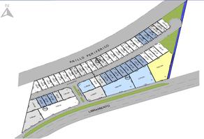 Foto de terreno industrial en venta en libramiento noreste , paraje san josé sector ríos, garcía, nuevo león, 15335242 No. 01