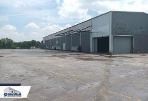 Foto de nave industrial en renta en libramiento noreste , parque industrial i, general escobedo, nuevo león, 0 No. 01