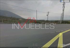 Foto de terreno comercial en venta en 00 00, real de villas de garcia, garcía, nuevo león, 7096050 No. 01