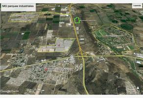 Foto de terreno industrial en venta en libramiento norponiente 2, el romeral, corregidora, querétaro, 0 No. 01