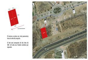 Foto de terreno comercial en venta en libramiento norponiente , real de juriquilla (paisano), querétaro, querétaro, 0 No. 01