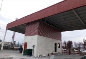 Foto de nave industrial en renta en libramiento norte , parque industrial aeropuerto 1er sector, apodaca, nuevo león, 0 No. 01