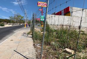 Foto de terreno comercial en renta en libramiento norte poniente , canteras, tuxtla gutiérrez, chiapas, 6451359 No. 01
