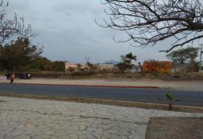 Foto de terreno comercial en venta en libramiento norte poniente , plan de ayala, tuxtla gutiérrez, chiapas, 0 No. 01