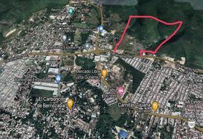 Foto de terreno habitacional en renta en libramiento norte poniente , plan de ayala, tuxtla gutiérrez, chiapas, 0 No. 01