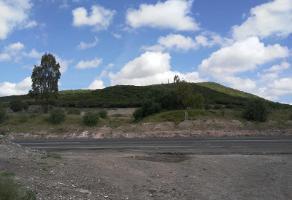 Foto de terreno comercial en venta en libramiento nortponiente 1, anexo a la ecólogia, querétaro, querétaro, 8522741 No. 01