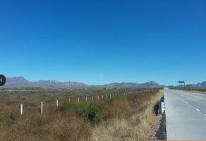 Foto de terreno comercial en venta en libramiento oriente , aeropuerto, chihuahua, chihuahua, 7638347 No. 01