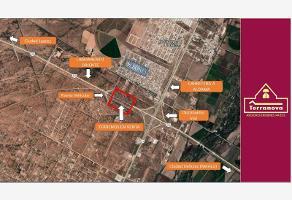 Foto de terreno comercial en venta en libramiento oriente y carretera a ldama , el bajo, chihuahua, chihuahua, 9113846 No. 01