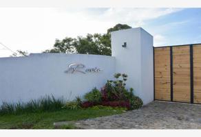 Foto de casa en venta en libramiento puebla izucar de matamoros 4702, la trinidad tepango, atlixco, puebla, 0 No. 01