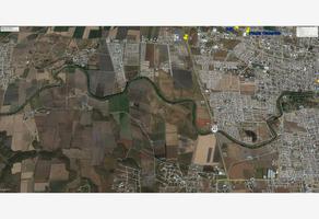 Foto de terreno habitacional en venta en libramiento salamanca - morelia 500, san juan de razos, salamanca, guanajuato, 0 No. 01