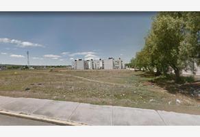 Foto de terreno comercial en venta en libramiento sor juana ines de la cruz 00, los reyes acozac, tecámac, méxico, 14435110 No. 01