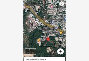 Foto de terreno comercial en renta en libramiento sur oriente , colesquizan, tuxtla gutiérrez, chiapas, 18965040 No. 01