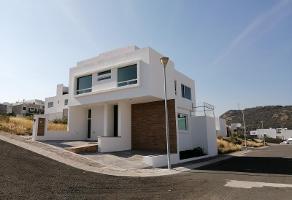 Foto de casa en venta en libramiento sur - poniente 1, talavera, corregidora, querétaro, 0 No. 01