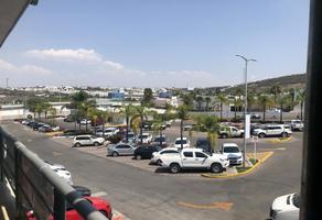 Foto de local en renta en libramiento sur poniente 1800, los olvera, corregidora, querétaro, 12669289 No. 01