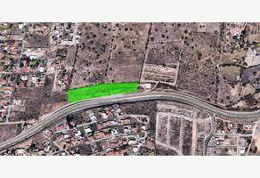 Foto de terreno habitacional en venta en libramiento sur poniente 2000, colinas del bosque 1a sección, corregidora, querétaro, 0 No. 01