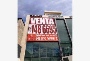 Foto de edificio en venta en libramiento sur poniente 386, bosques de las lomas, querétaro, querétaro, 12775294 No. 01