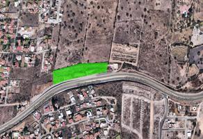 Foto de terreno habitacional en venta en libramiento sur poniente 6250, colinas del bosque 1a sección, corregidora, querétaro, 0 No. 01