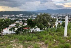 Foto de terreno habitacional en venta en libramiento sur poniente , bosques del sur, tuxtla gutiérrez, chiapas, 18422826 No. 01