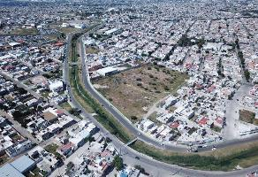 Foto de terreno comercial en venta en libramiento sur poniente , centro sur, querétaro, querétaro, 14366526 No. 01