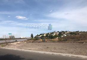 Foto de terreno habitacional en venta en libramiento sur poniente , colinas del bosque 1a sección, corregidora, querétaro, 14287807 No. 01