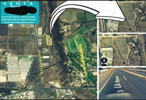 Foto de terreno comercial en venta en libramiento sur poniente , colinas del poniente, querétaro, querétaro, 0 No. 01