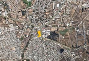 Foto de terreno comercial en venta en libramiento sur poniente , el pueblito, corregidora, querétaro, 0 No. 01