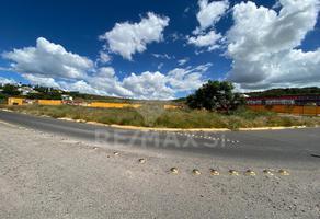 Foto de terreno comercial en renta en libramiento sur poniente kilometro 7 s/n , la negreta, corregidora, querétaro, 16259763 No. 01