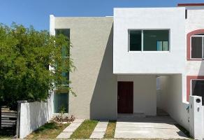 Foto de casa en venta en libramiento sur poniente kilometro 8 + 520, santuarios del cerrito, corregidora, querétaro, 0 No. 01