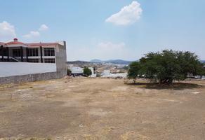 Foto de terreno comercial en venta en libramiento sur poniente , real de juriquilla (diamante), querétaro, querétaro, 0 No. 01