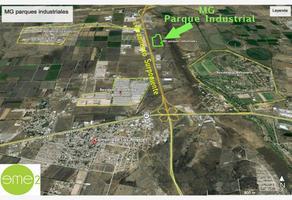 Foto de terreno industrial en venta en libramiento sur poninete 1, jardines de la corregidora, corregidora, querétaro, 14400607 No. 01