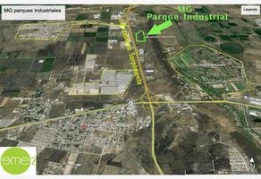 Foto de terreno industrial en venta en libramiento sur poninete 1, villas de la corregidora, corregidora, querétaro, 0 No. 01
