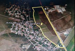Foto de terreno industrial en venta en libramiento sur-poniente , colinas del bosque 1a sección, corregidora, querétaro, 7481514 No. 01