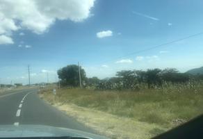 Foto de terreno comercial en renta en libramiento surponiente kilometro 13.5, los reyes, corregidora, querétaro, 17337134 No. 01