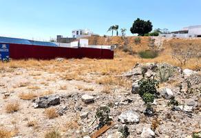 Foto de terreno comercial en venta en libramiento surponiente , real de juriquilla (diamante), querétaro, querétaro, 20357853 No. 01