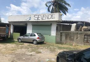 Foto de terreno comercial en venta en libramiento transito pesado , los laureles, altamira, tamaulipas, 15549508 No. 01