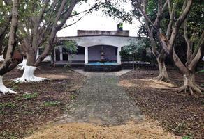 Foto de terreno comercial en venta en libramiento yautepec 700, centro, yautepec, morelos, 13247904 No. 01