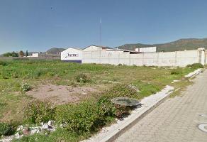 Foto de terreno habitacional en venta en  , libres centro, libres, puebla, 9569553 No. 01