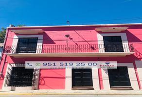 Foto de local en renta en libres , oaxaca centro, oaxaca de juárez, oaxaca, 11877858 No. 01